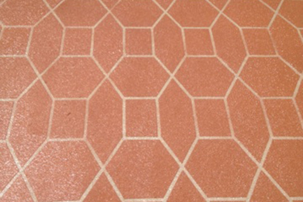 Spray Finish - Terracotta